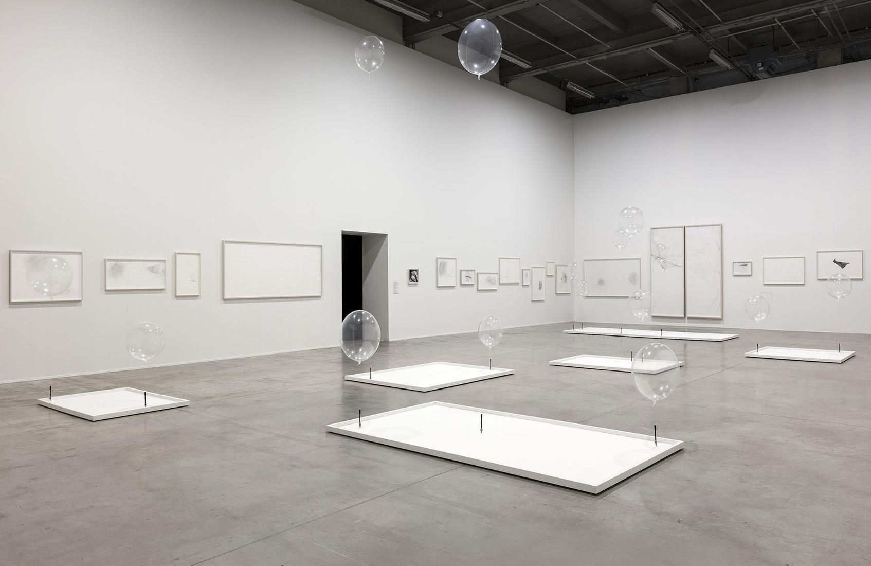 October 15, 2018 - January 6, 2019 - Palais de Tokyo, Paris - Tomás Saraceno: ON AIR -  - Exhibitions