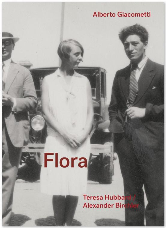 Teresa Hubbard / Alexander Birchler: Alberto Giaco...