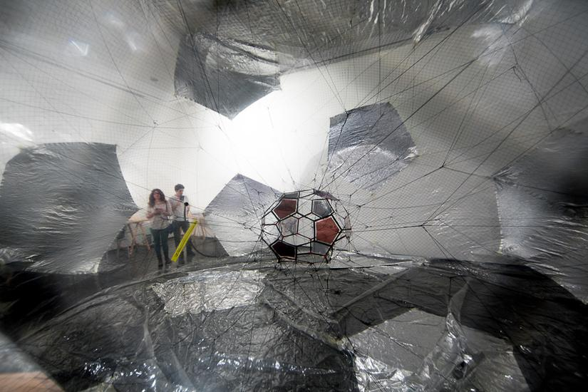 Anthropocene Monument - Exhibitions
