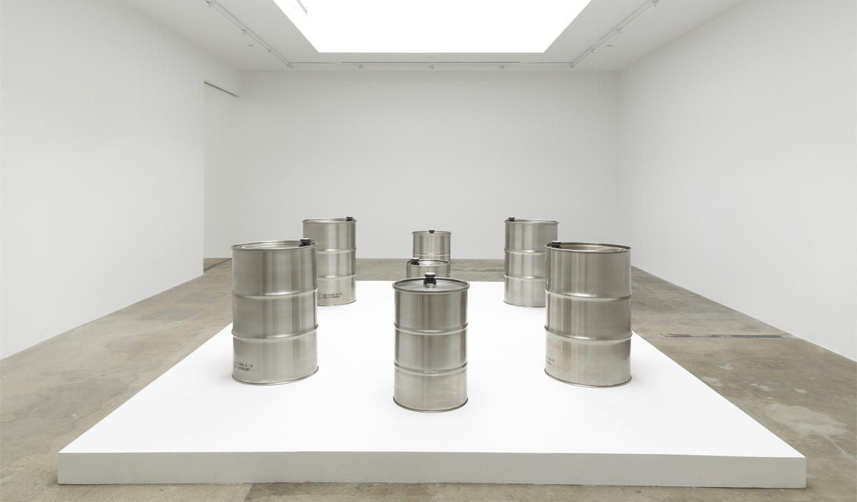 This is an installation image of Susan Philipsz: S...