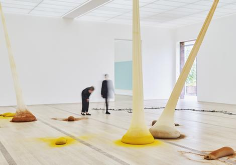 Sculpture and Installation