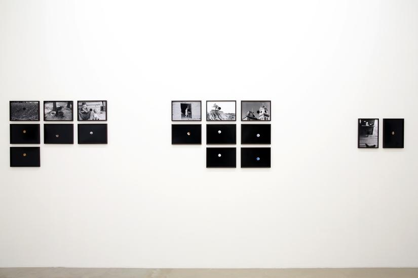 Lisa Oppenheim Killed Negatives: After Walker Evan...