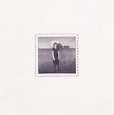 Peggy PREHEIM Grandma Stamp 1993 Pencil on paper 1...