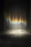 Olafur Eliasson Beauty 1993 Spotlight, water, nozz...