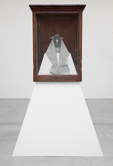 Peggy PREHEIM L'Appel 1994-2010 clay, glass, a...
