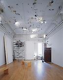Sarah Sze Untitled (St. James) 1998 mixed media di...