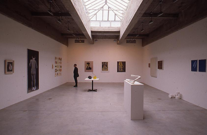 9 September - 16 October 1999 -  - Drawings - Exhibitions