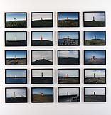 Olafur Eliasson The lighthouse series 1999 20 col...