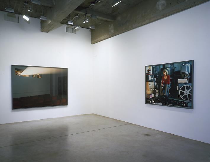 Teresa Hubbard / Alexander Birchler - Exhibitions