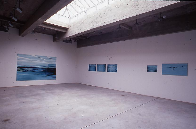 8 June - 14 July 2000 -  - Carla Klein - Exhibitions