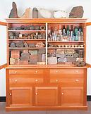 Mark DION Providence Cabinet 2001 Hand built cabin...