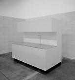 Mark MANDERS Kitchen (Reduced to 88%) 2002 Painted...