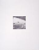 Peggy PREHEIM Bath 2003 Pencil on paper Paper: 14...