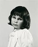 GILLIAN WEARING Self Portrait at Three Years Old 2...