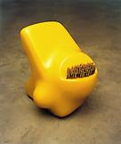 Siobhan Hapaska Sunlight 2004 fiberglass, two pack...