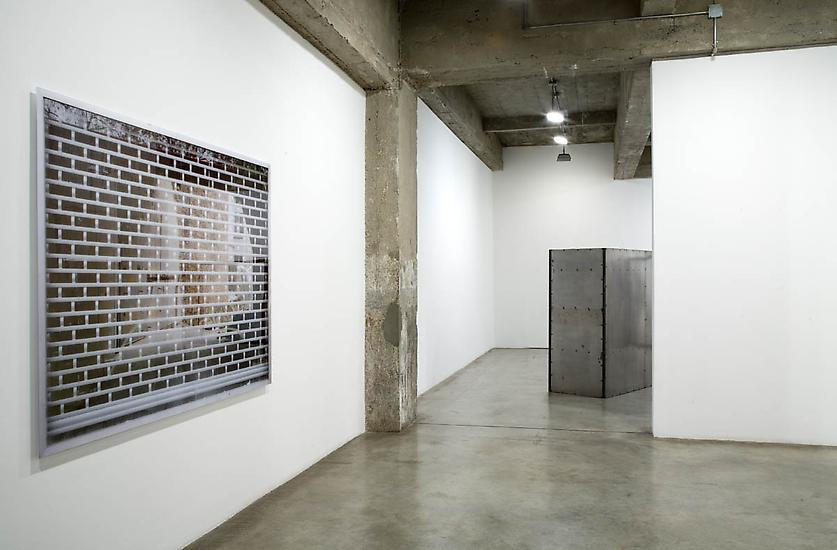 Sabine Hornig - Exhibitions