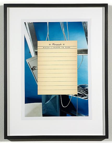 Dirk Stewen Photographs 2006 c-print and printed p...