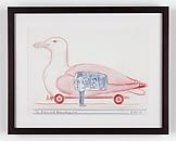 Mark DION The Mobile Gull Appreciation Unit 2006 c...