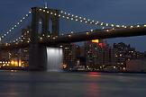 Olafur Eliasson New York City Waterfalls 2008 Pres...