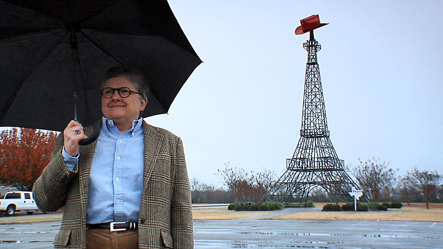 Teresa HUBBARD / Alexander BIRCHLER Grand Paris Te...