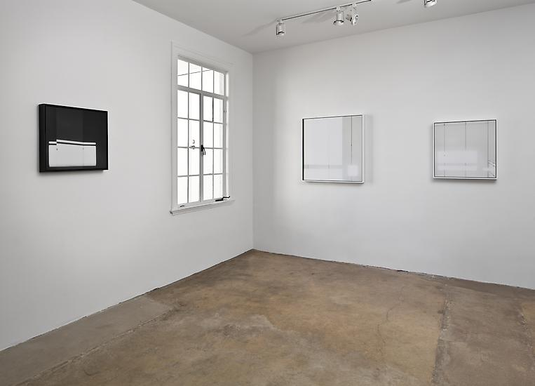 Installation view 1301PE, Los Angeles, CA