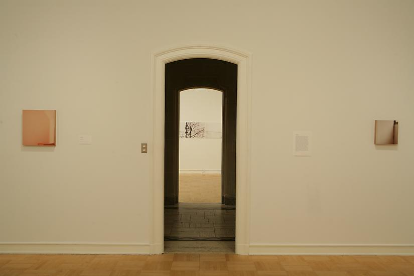 12 February - 8 May 2011 - Henry Art Gallery, University of Washington, Seattle - Uta Barth -  - Exhibitions