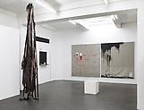 Michael Wilkinson Installation view at Le Temple,...