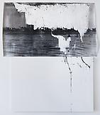 Analia Saban Slingshot (Ocean) 2011 gelatin silver...
