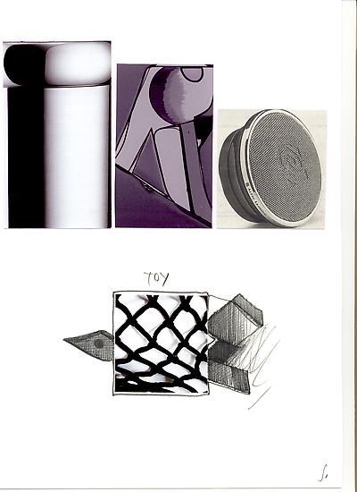 Thomas SCHEIBITZ Worksheet 2011 photographs and ne...