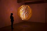 Olafur Eliasson Lamp for urban space 2012 Stainles...