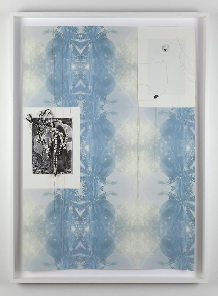 Dirk Stewen untitled, Hamburg 2012 Inkjet print, g...