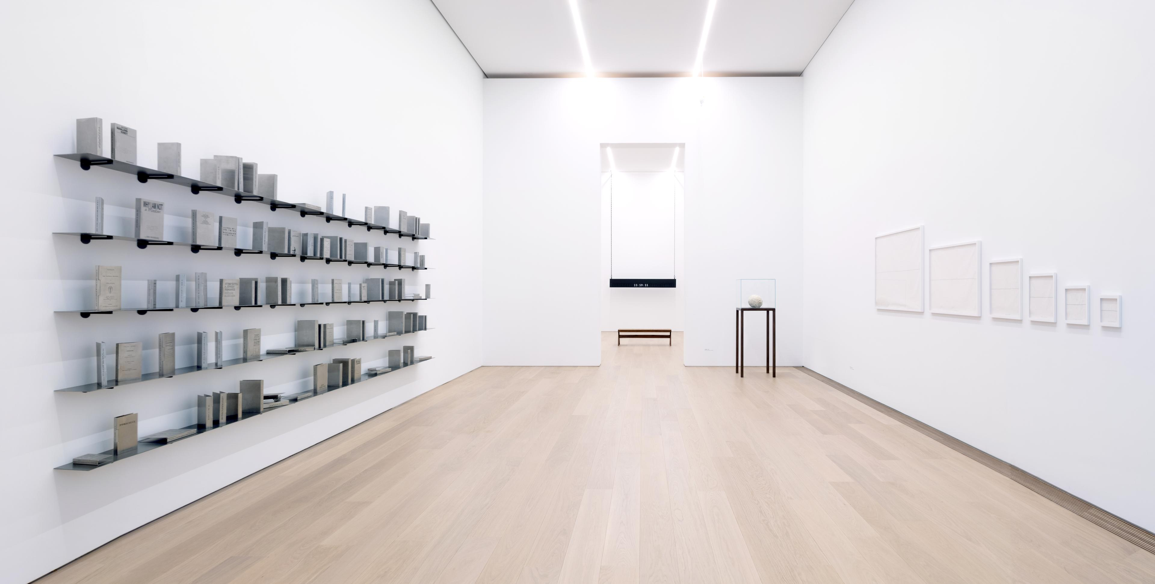 This is a image of Tanya Bonkadar Gallery in Los A...