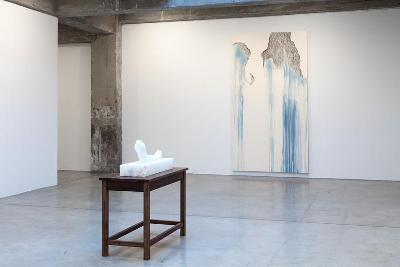 1 June - 29 July 2016 -  - Sandra Cinto: Two Forces - Exhibitions