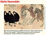 Molla Nasreddin: Embrace Your Antithesis, lecture-...