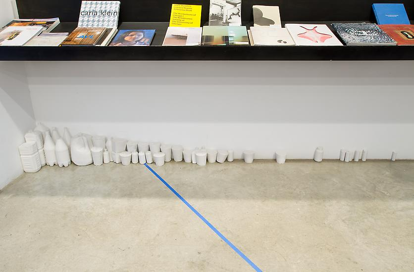 Sarah Sze Vices and Various Defects (Liquid to Sol...