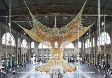 Large Scale Installation