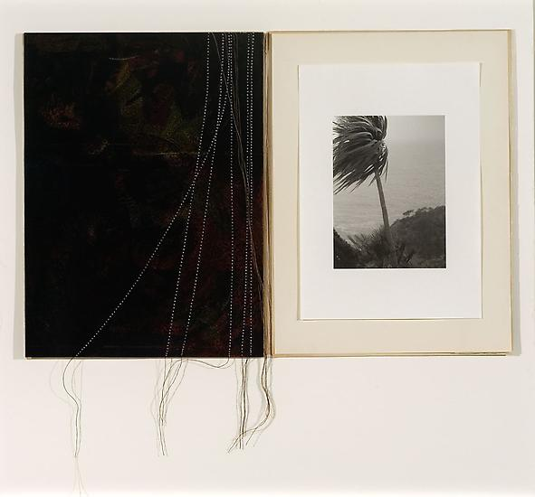 Dirk Stewen untitled (Linksrum) 2006 ink and cotto...