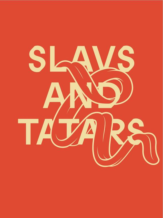 Slavs and Tatars