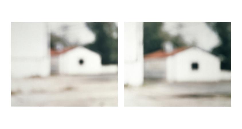Uta Barth Untitled (98.1) 1998 color photographs i...