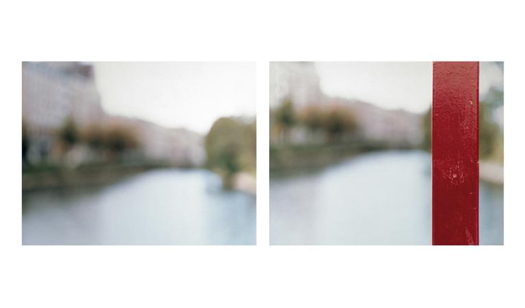 Uta Barth Untitled (98.2) 1998 color photographs i...