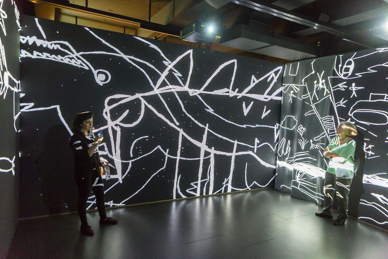 June 11 —  June 17, 2018 - Naturhistorisches Museum Basel - Art Basel Parcours -  - Exhibitions
