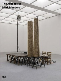 Mark Manders: The Absence of Mark Manders