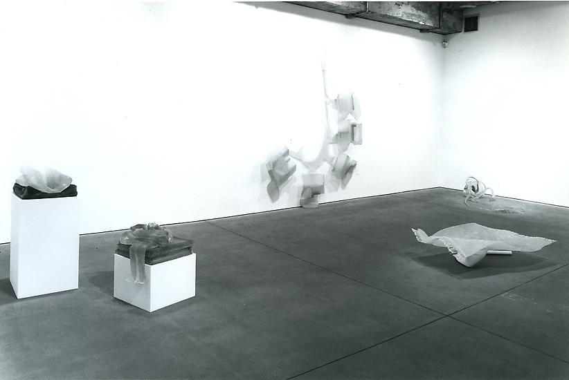 Markus Baenzinger - Exhibitions