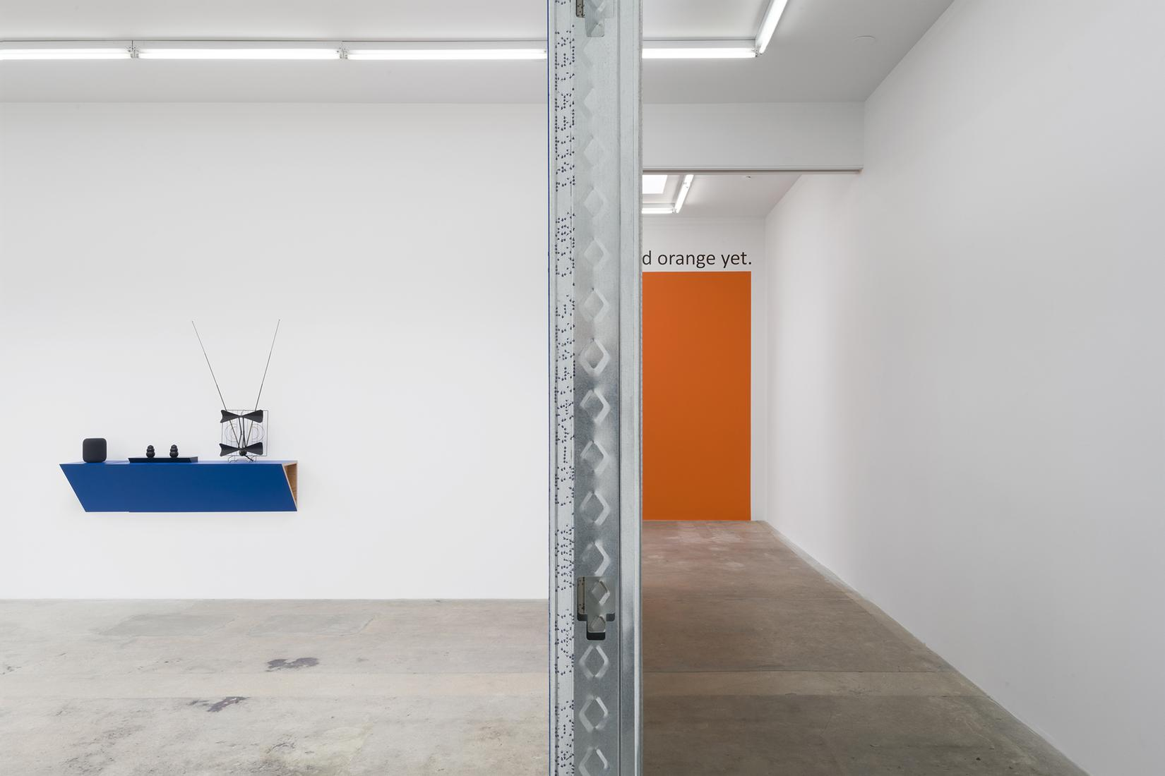 March 16 — May 18, 2019 -  - HAIM STEINBACH: appear to use -  - Exhibitions