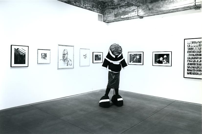 29 June - 28 July 1995 - A Tribute Exhibition - Leigh Bowery - Exhibitions