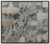 Lisa Oppenheim Calendar, 1762-1818, 2013 Silver ge...
