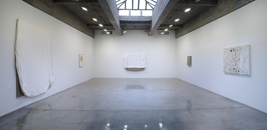 6 September - 20 October 2012 - Gag - Analia Saban - Exhibitions