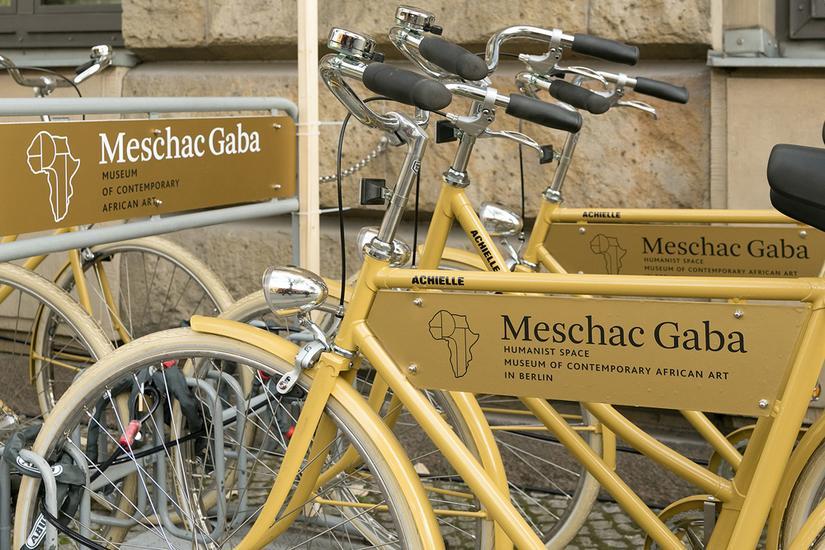 20 September - 16 November 2014 - Deutsche Bank Kunsthalle - Meschac Gaba: Museum of Contemporary African Art - Exhibitions