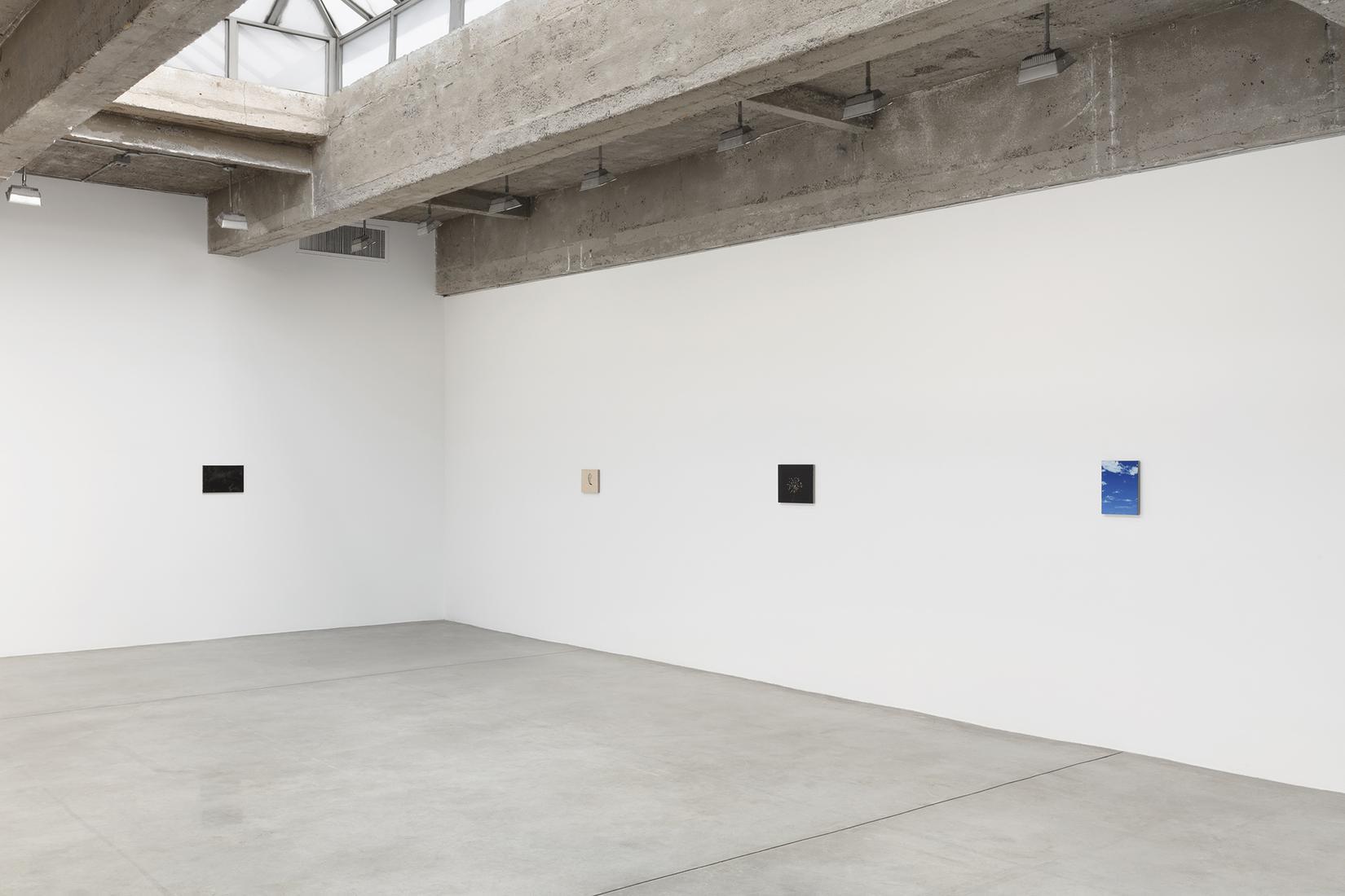 June 6 – July 26, 2019 -  - Dana Powell: Burner -  - Exhibitions
