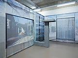 Sabine HORNIG Double Transparency 2013 12 polyeste...